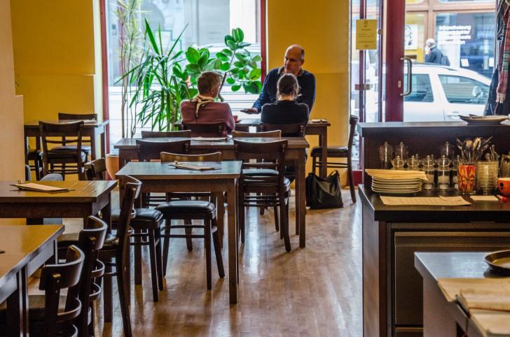 Feldberg Restaurant (c) stadtbekannt.at