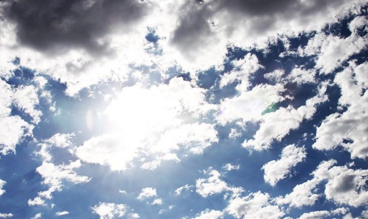 Himmel Wolken (c) STADTBEKANNT