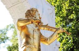 Johann Strauss Sohn (c) STADTBEKANNT
