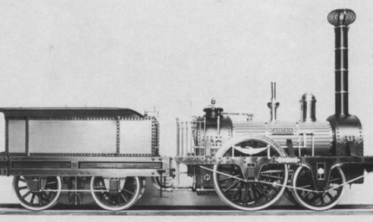Kaiser-Ferdinands-Nordbahn (KFNB)