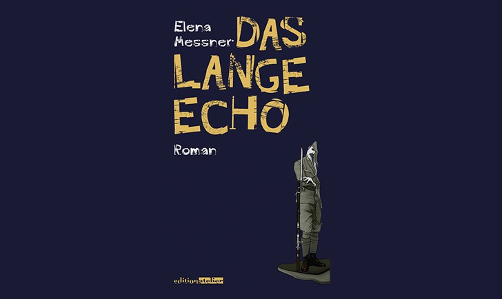 Foto: Cover Messner Echo