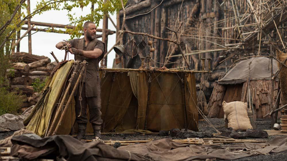 Noah (c) 2014-Universal-Pictures
