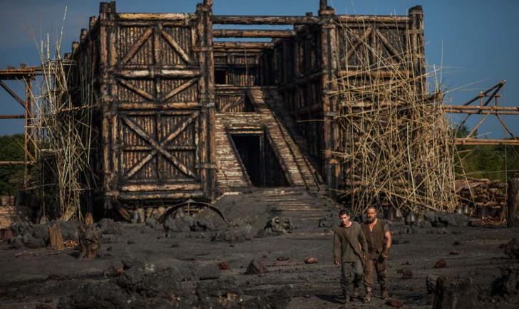 Foto: Noah (c) 2014-Universal-Pictures
