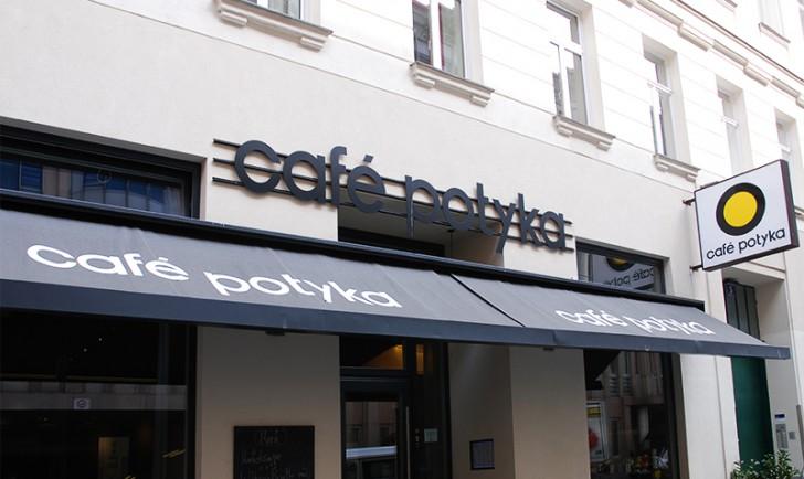 Cafe Potyka (c) STADTBEKANNT Voggenberger