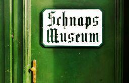 Schnapsmuseum Schild (c) STADTBEKANNT