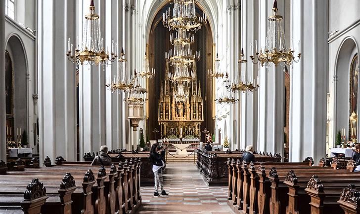 AugustinerKirche (c) STADTBEKANNT