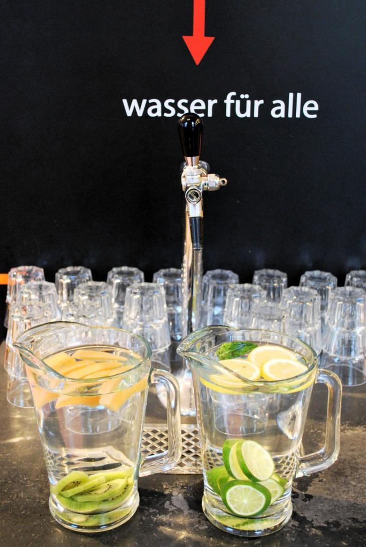 Bäckerei Felzl Wasser Krug (c) Mautner stadtbekannt.at