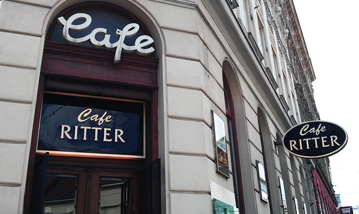 Cafe Ritter Ottakring (c) STADTBEKANNT