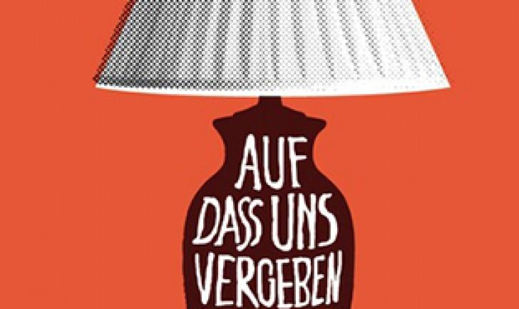 Foto: Cover - Auf dass uns vergeben werde