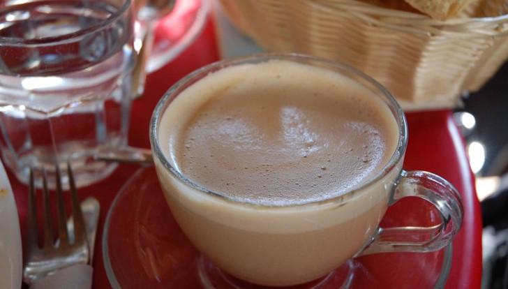 naschmarkt deli Frühstück Cafe Foto: STADTBEKANNT
