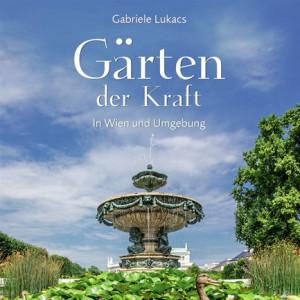 Gärten der Kraft Cover
