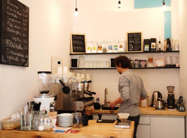 Kaffeemodul