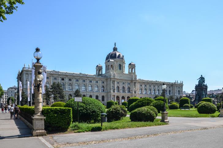 Naturhistorisches Museum (c) STADTBEKANNT