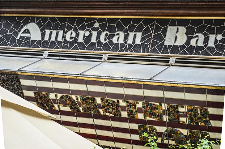 Loosbar American Bar (c) STADTBEKANNT