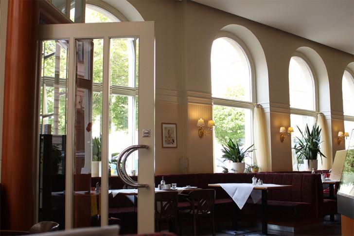 Cafe Maria Treu (c) STADTBEKANNT