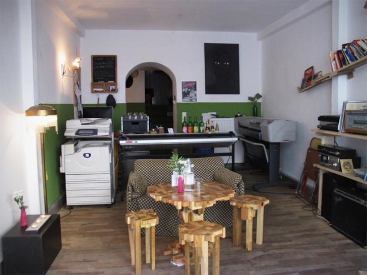 Kaffeedruckerei (c) stadtbekannt.at
