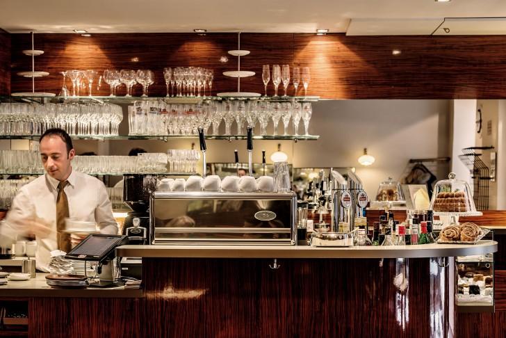 Foto: Cafe Markusplatz