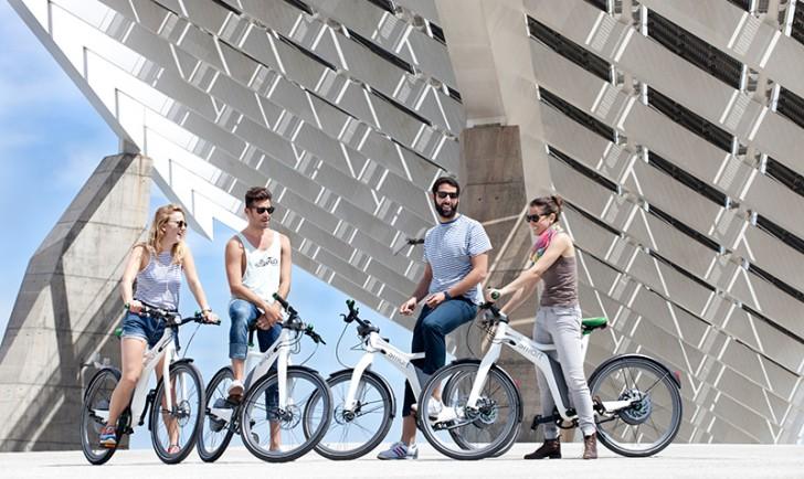 Foto: smart ebike
