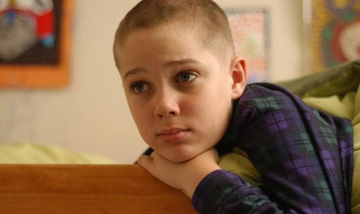 Foto: Boyhood (c) 2014 Universal Pictures