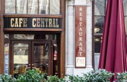 Cafe Central (c) STADTBEKANNT