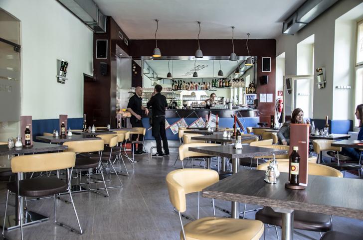 Cafe Stein (c) STADTBEKANNT