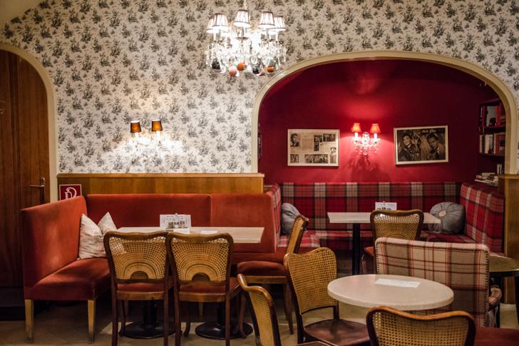 Cafe Diglas Fleischmarkt (c) STADTBEKANNT