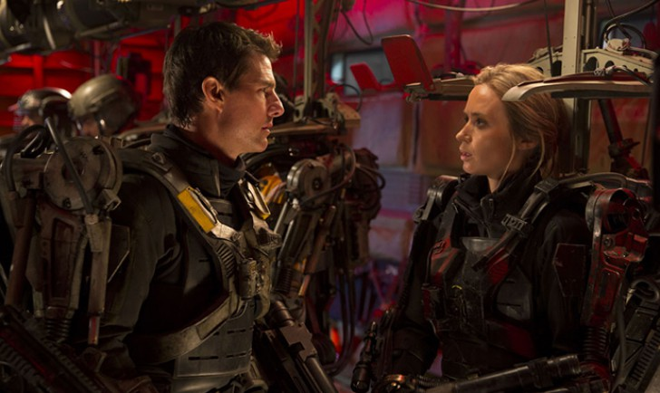 Foto: Edge of Tomorrow (c) 2014 Warner Bros