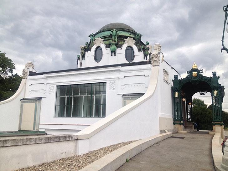 Hofpavillon Hietzing (c) STADTBEKANNT Engstler