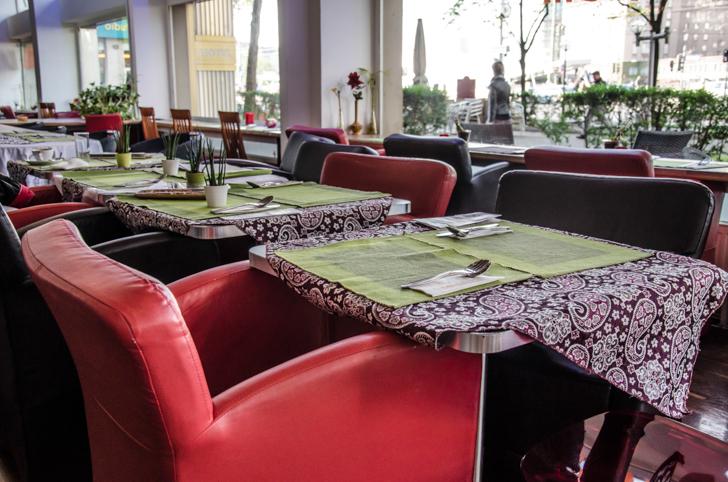 Kardamom Restaurant (c) STADTBEKANNT