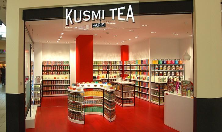 Kusmi Tea (c) STADTBEKANNT Crecco