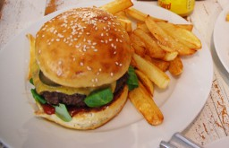 Lane and Merrimens Burger (c) STADTBEKANNT Voggenberger