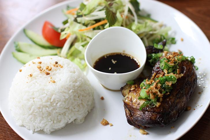 Phö & Saigon Market Hauptspeise (c) STADTBEKANNT
