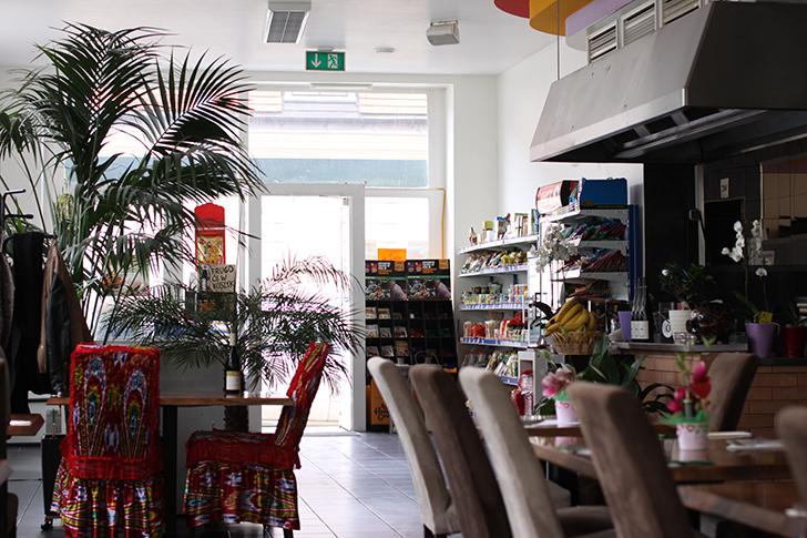 Phö & Saigon Market Lokal (c) STADTBEKANNT
