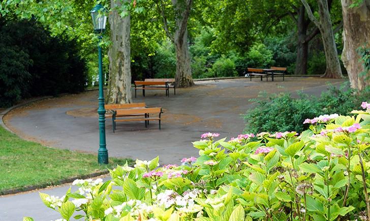 Sandleitenhof Kongresspark (c) STADTBEKANNT Zohmann