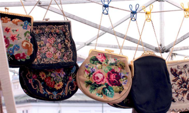 Vintage Taschen (c) STADTBEKANNT
