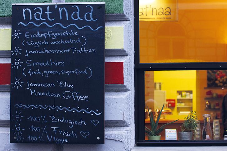 natnaa Restaurant (c) STADTBEKANNT Fontanesi