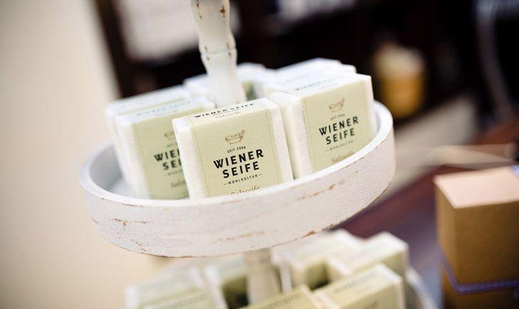 Wiener Seife (c) DERFRITZ