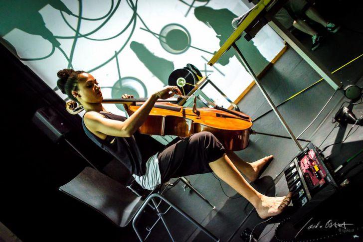 Entropy (c) Musiktheatertage2016