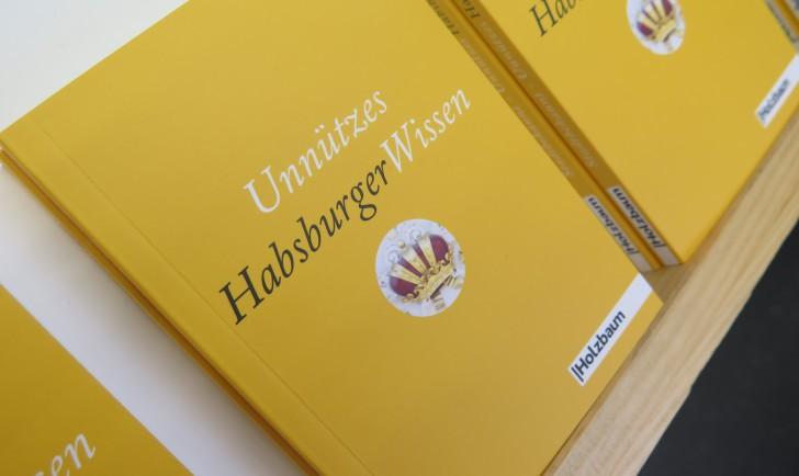 Unnützes HabsburgerWissen (c) STADTBEKANNT