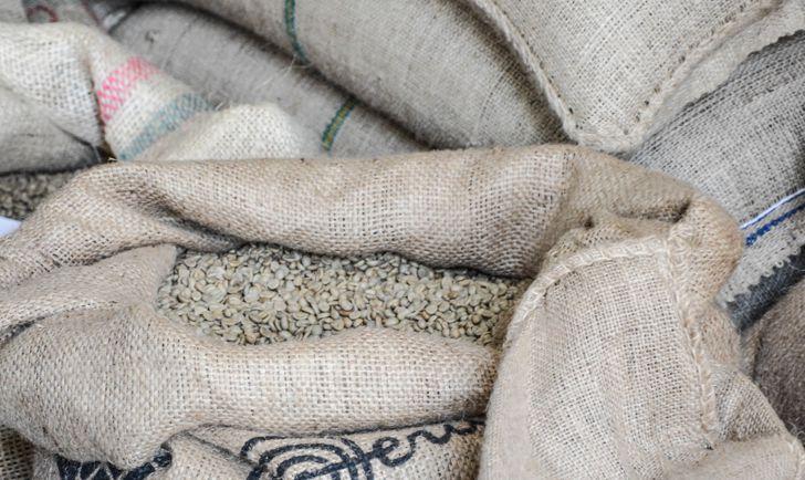Kaffeeroesterei Brasil Verpackung (c) STADTBEKANNT