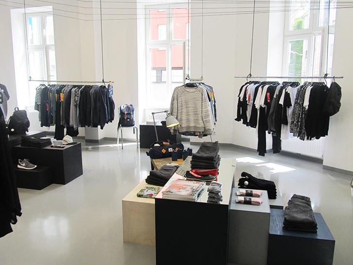 Shop Kauf dich glücklich (c) STADTBEKANNT Moser