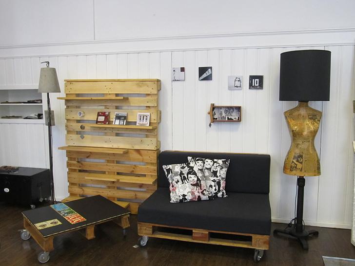 Kellerwerk Couch Tisch (c) STADTBEKANNT Moser