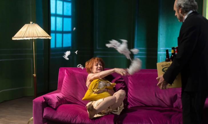 Foto: Life of Riley (c) 2014 Stadtkino Filmverleih