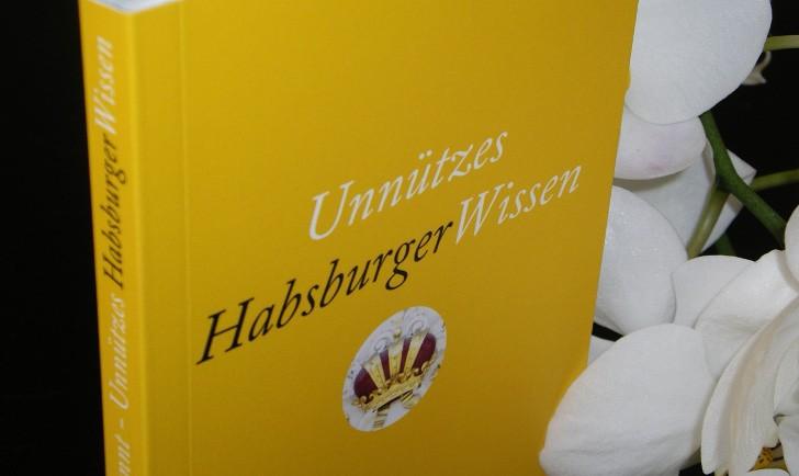 Unnützes Habsburger Wissen (c) MHofinger STADTBEKANNT
