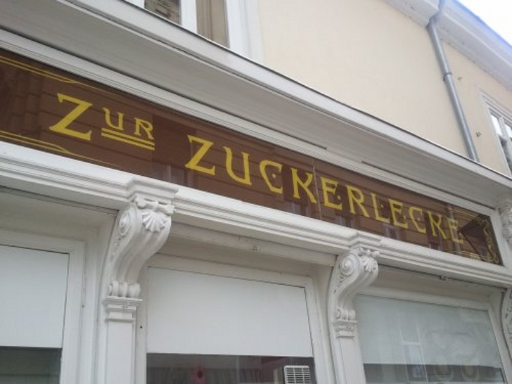 Zuckerlecke Baden (c) stadtbekannt.at