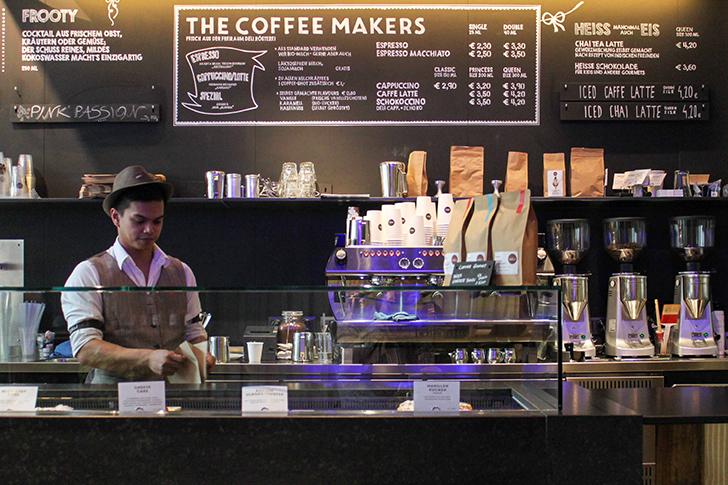 freiraum Deli coffeemakers (c) STADTBEKANNT