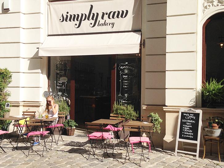 simply raw bakery (c) STADTBEKANNT Amrhein