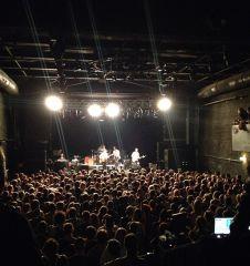 Konzert Conor Oberst Arena (c) STADTBEKANNT Friedl