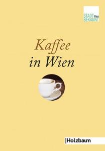 Foto: Cover Kaffee in Wien