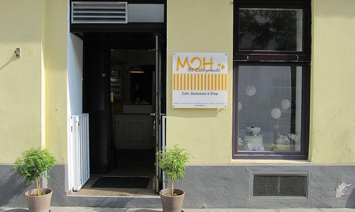 MOH Eingang (c) STADTBEKANNT Moser